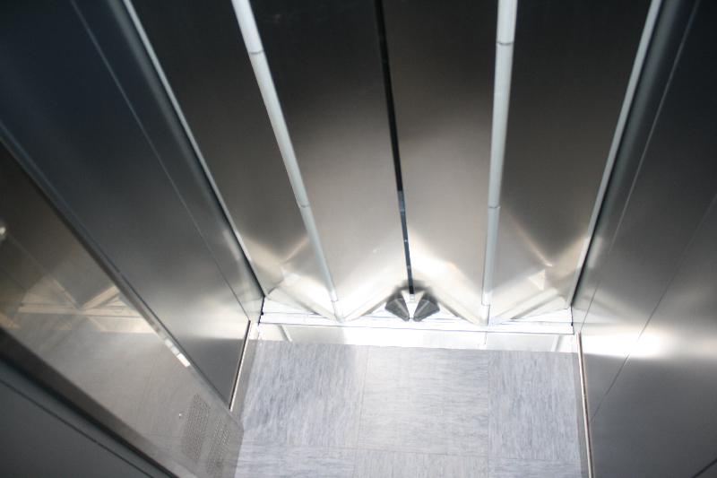 Ascensori milano esperienza sul campo amca elevatori - Porte a soffietto milano ...