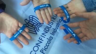 Amca Elevatori è partner di PMI Day, evento che apre le porte delle imprese varesine ai ragazzi